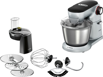 Köögikombain Bosch MUM9A66R00 Silver