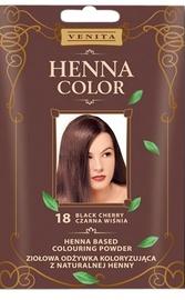 Venita Herbal Powder Henna Color 25g 18