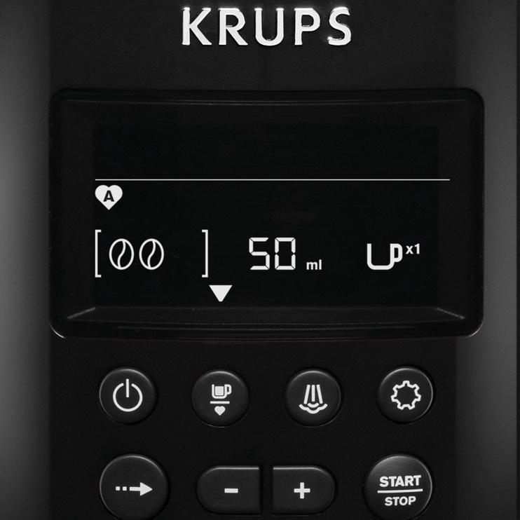 Kohvimasin Krups EA8160