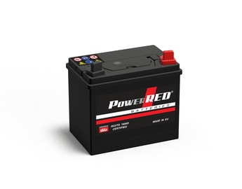 Аккумулятор Power Red Garden 532030028, 12 В, 32 Ач, 280 а