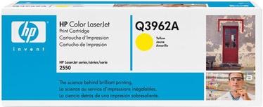 HP LaserJet Q3962A YELLOW