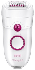 Эпилятор Braun Silk Epil 5 Power SE5185