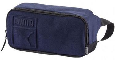 Puma Small Waist Bag 075642 02 Navy Blue
