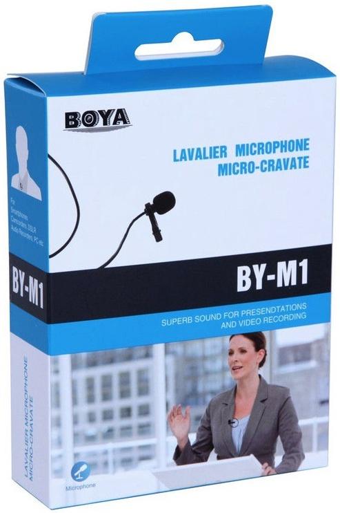 Boya Lavalier Microphone BY-M1