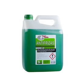 Jahutusvedelik Expert Quality, roheline, 5 kg