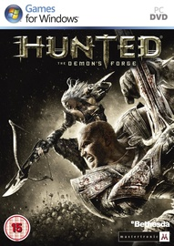 Hunted: The Demon's Forge PC