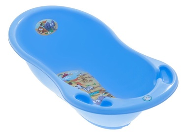 Tega Baby Bathtub Safari 86cm SF-004 Blue
