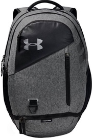 Under Armour Hustle 4.0 Backpack 1342651-002 Grey