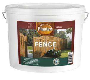 Puidukaitsevahend Pinotex Fence, mahagon, 10L