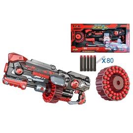 Toy Gun w/80 Bullets FJ846