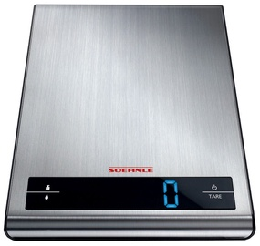 Soehnle Electronic Kitchen Scales Attraction
