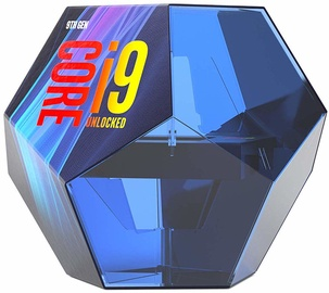 Процессор Intel® Core™ i9-9900K 3.6GHz 16MB BOX BX80684I99900K
