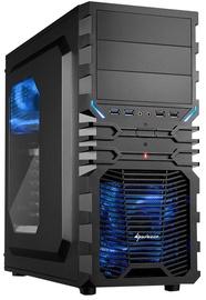 Sharkoon VG4-W Mid-Tower Black