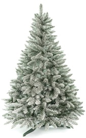 AmeliaHome Tytus Christmas Tree Green With Snow 120cm