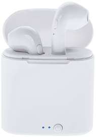 Vakoss SK-830BW Bluetooth In-Ear Earphones White