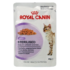 Kassitoit Royal Canin Sterilised, 85 g