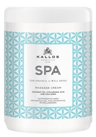 Kallos Spa Massage Cream 1000ml