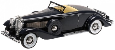 Minichamps Duesenberg SJN Convertible Coupe Black
