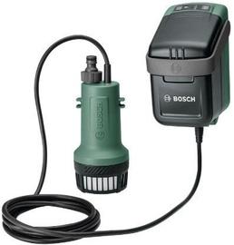 Bosch GardenPump 18 without Battery