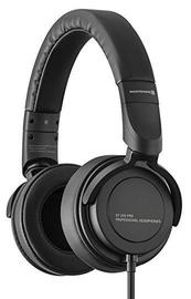 Beyerdynamic DT 240 PRO Studio Headphones Black