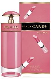 Prada Candy Gloss 80ml EDT