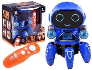 Bot Pioneer Blue