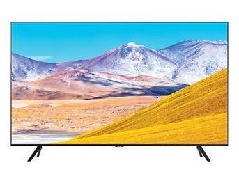 Televiisor Samsung UE43TU8072UXXH