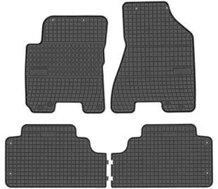 Frogum Kia Sportage II / Hyundai Tucson Rubber Floor Mats