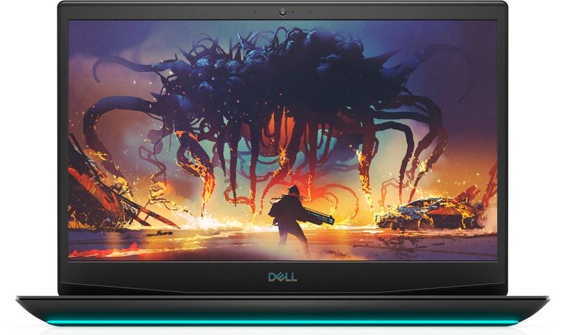 Dell G5 15 5500-5004 Black EN