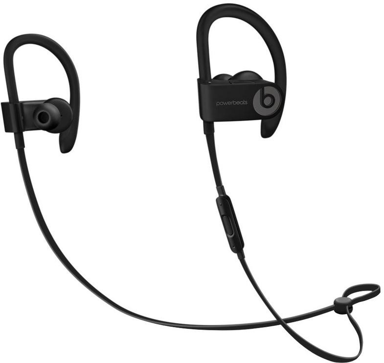 Beats Powerbeats3 In-Ear Wireless Black