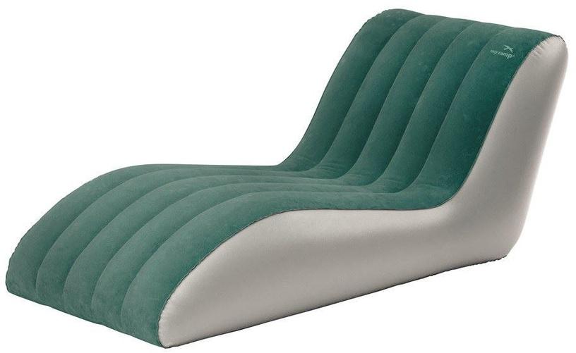 Easy Camp Comfy Lounger Aqua Stone 420050