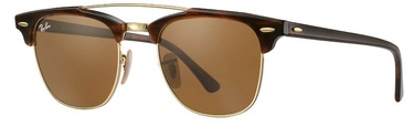 Ray-Ban Clubmaster Double Bridge RB3816 990/33 51mm