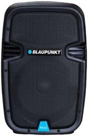 Juhtmevaba kõlar Blaupunkt PA10 Black, 600 W