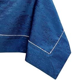 AmeliaHome Vesta Tablecloth PPG Indigo 140x140cm