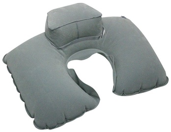 TravelSafe Travel Pillow Grey