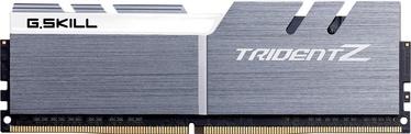 G.SKILL Trident Z Silver/White Series 16GB 3600MHz CL16 DDR4 KIT OF 2 F4-3600C16D-16GTZSW