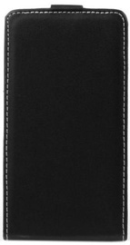 Forcell Flexi Vertical Case For Samsung Galaxy S8 Black