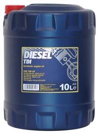 Mootoriõli Mannol Diesel TDI 5W-30, 10l