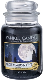 Yankee Candle Classic Large Jar Midsummers Night 623g