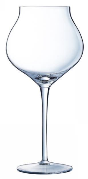 Chef And Sommelier Macaron Fascination Wine Glass 50cl