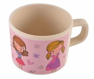 Fissman Mug Fashion Girl 225ml