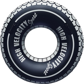 Bestway Tyre Swim Ring 36102 119cm