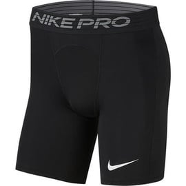 Nike Pro Mens Shorts BV5635 010 Black M