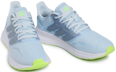 Adidas Women Runfalcon Shoes FW5144 Blue 38 2/3