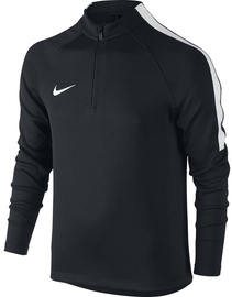 Nike Squad Drill LS Top JR 807245 010 Black XL