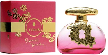 Tous Floral Touch 100ml EDT