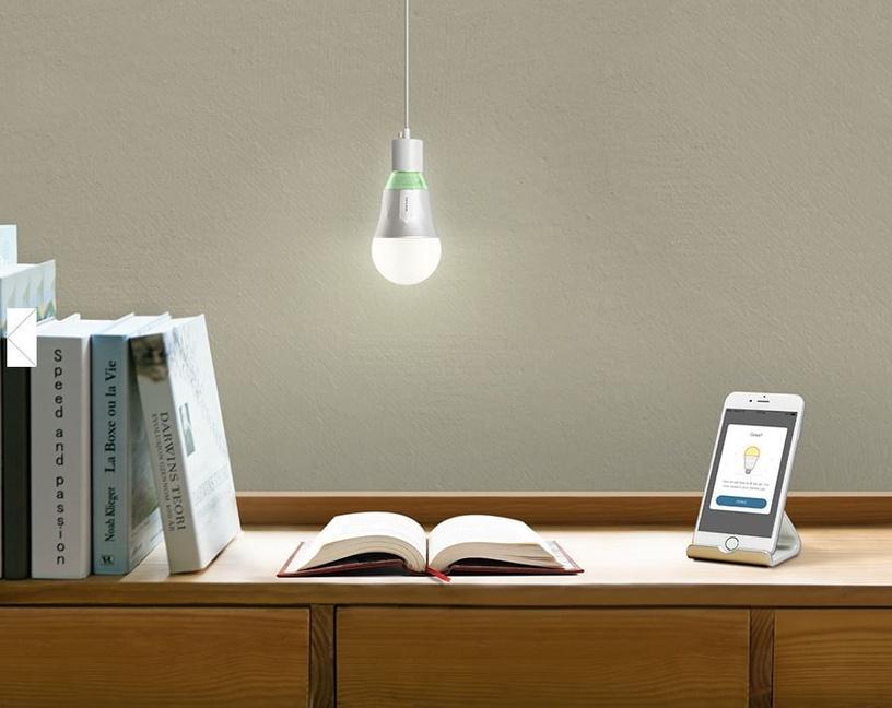 TP-Link LED Light Warm White