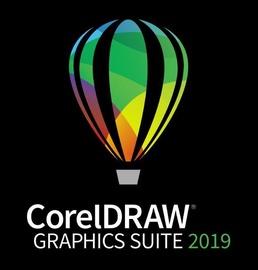 Corel CorelDRAW Graphics Suite 2019 For MAC