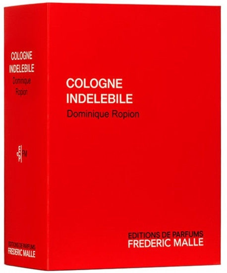 Frederic Malle Cologne Indelebile 100ml EDP