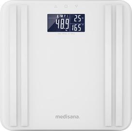 Весы Medisana BS465 White